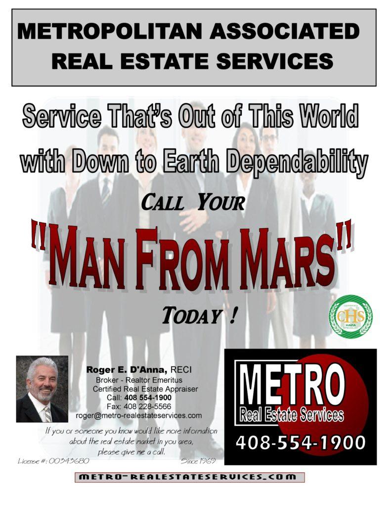 Man From Mars 2